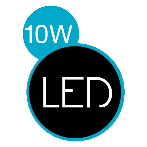 10w LED NIEB
