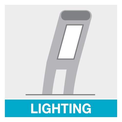 oświetlenie nano